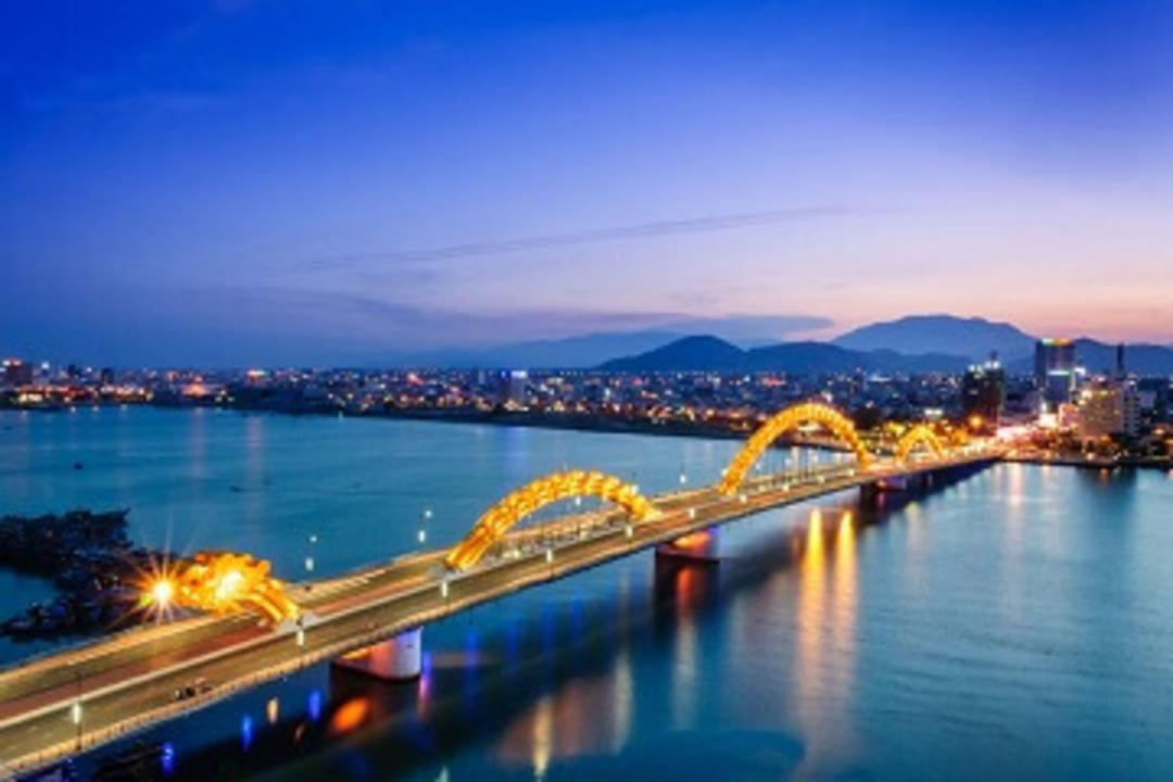 Khám phá thành phố biển Đà Nẵng Thumbnail