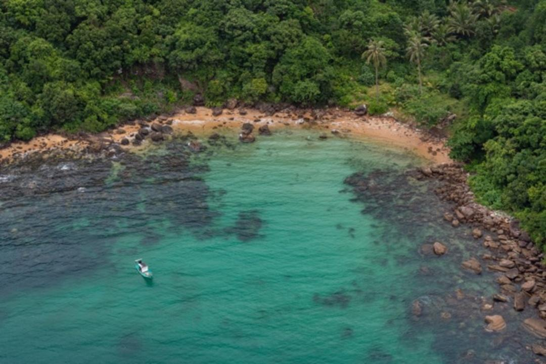 Destination for New Year's Eve : Phu Quoc Island  Thumbnail