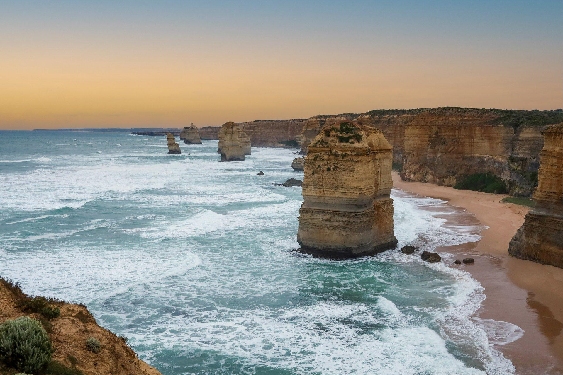 4 best day trips from Melbourne  Thumbnail