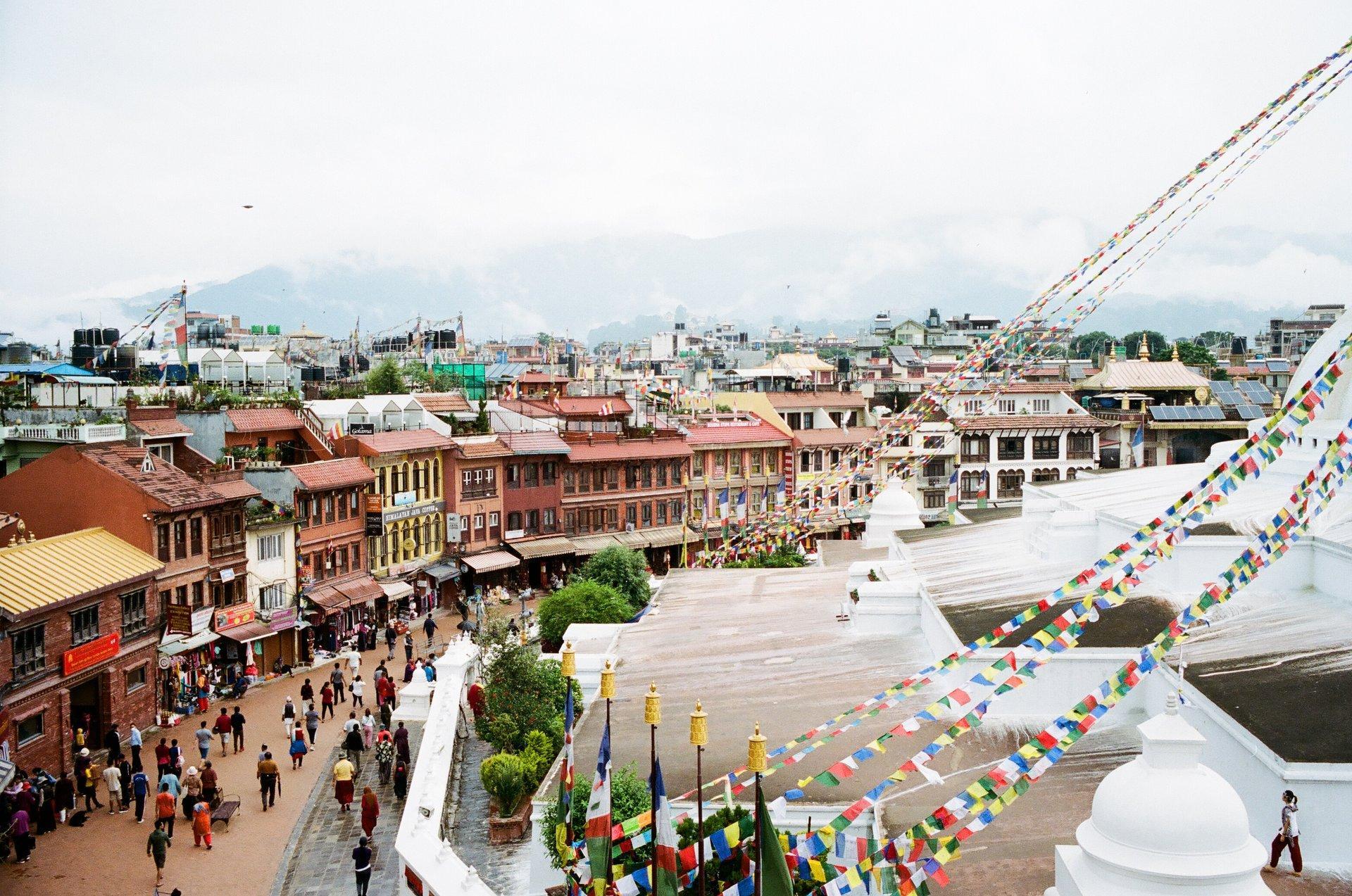 Kathmandu – Tìm về vàng son một thuở Thumbnail
