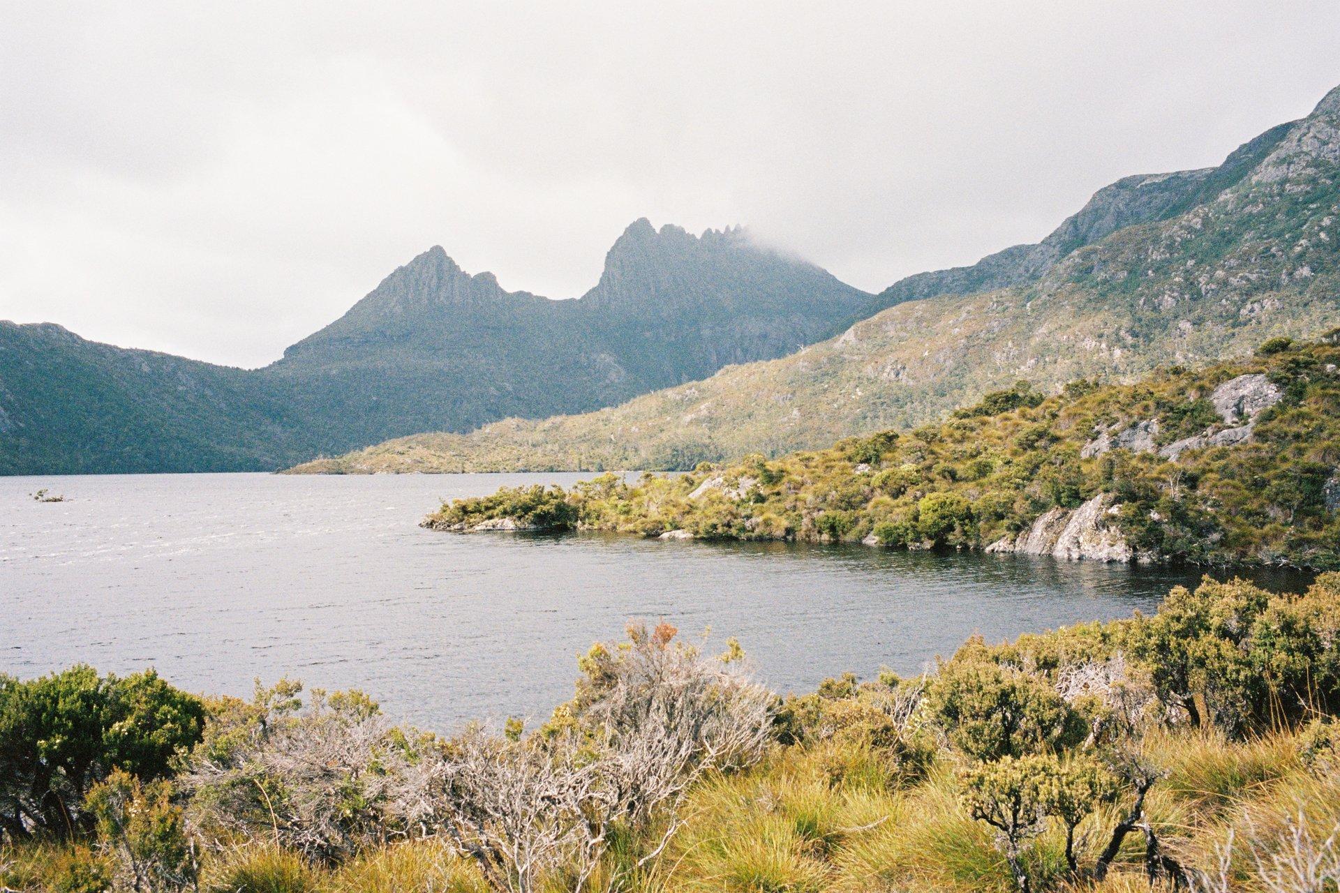 7 ngày khám phá Tasmania Thumbnail