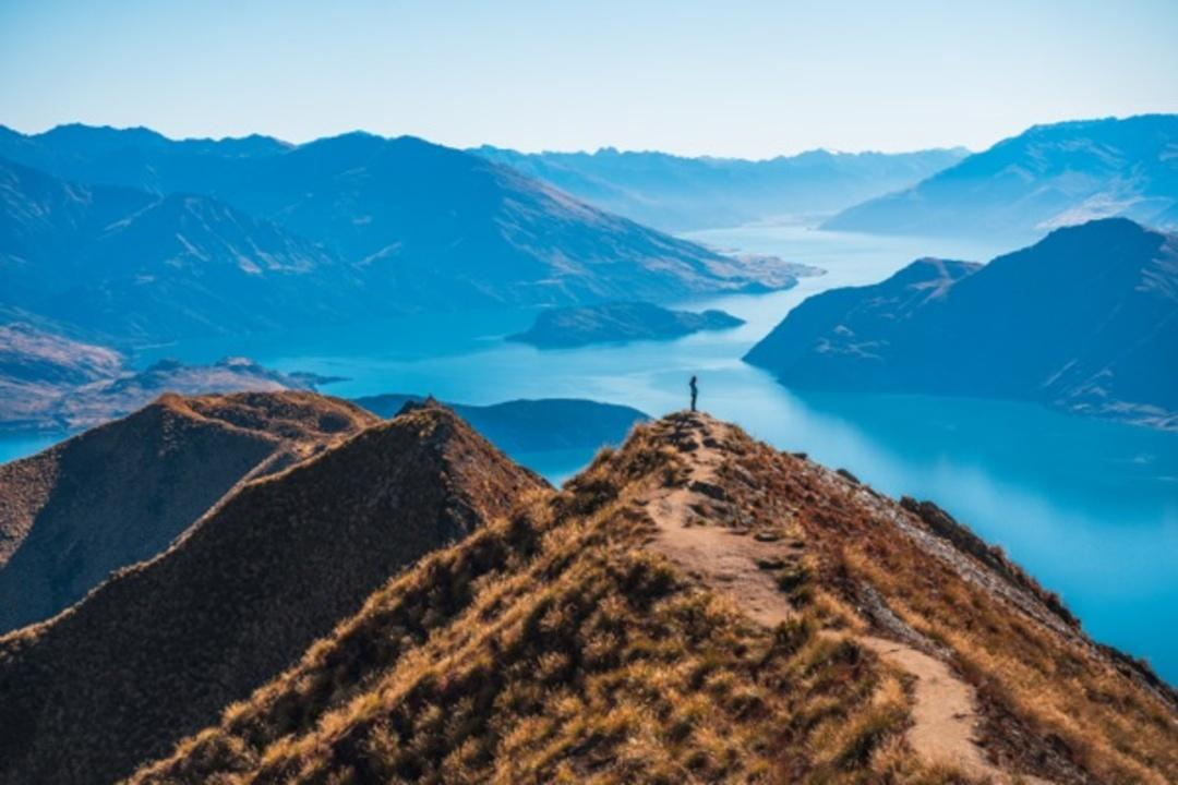 New Zealand South Island Thumbnail