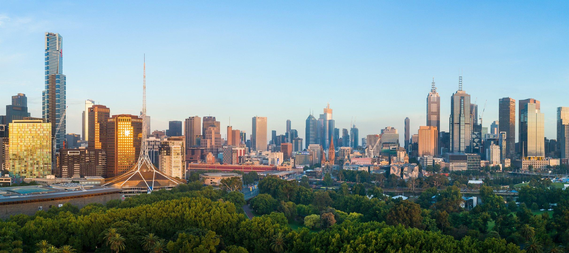 8 cost-free things to do in Melbourne Thumbnail