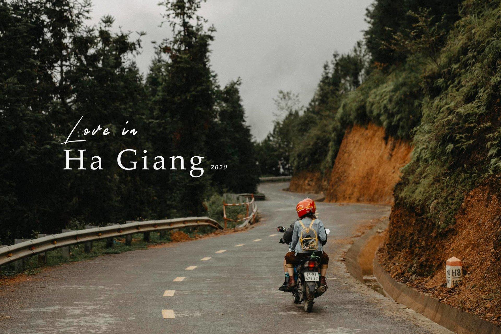 Khám phá Hà Giang Thumbnail