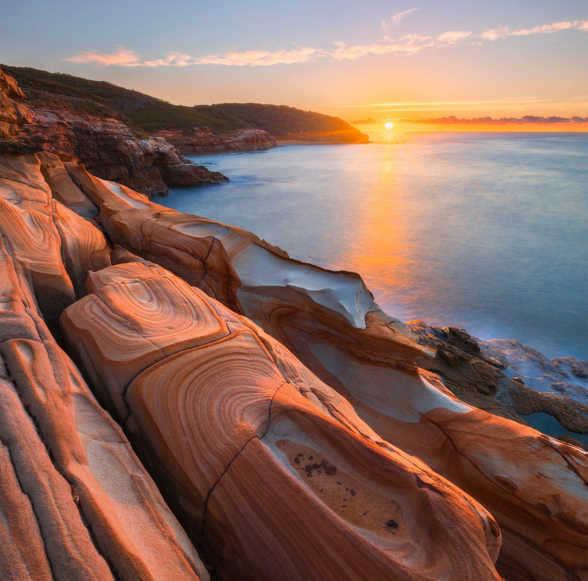 NSW Central Coast: an adventurer's paradise Thumbnail
