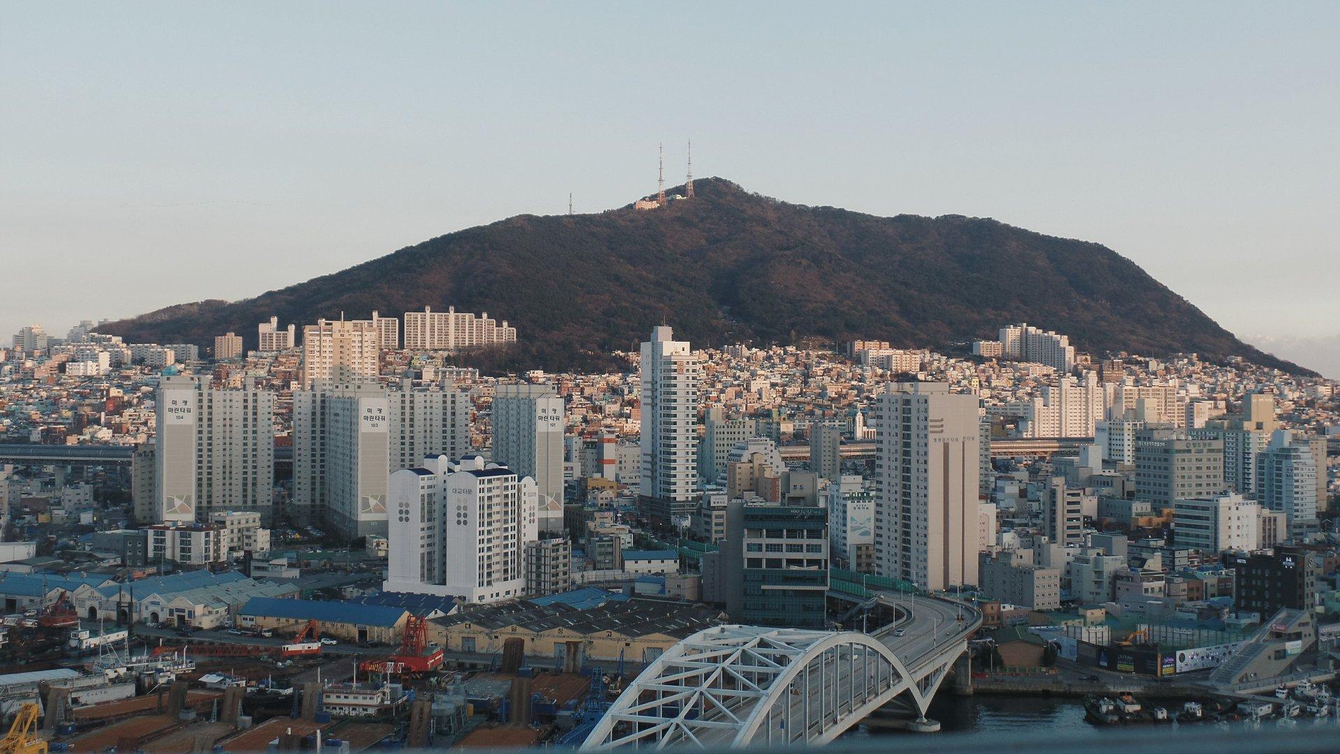 3 day exploring Busan Thumbnail