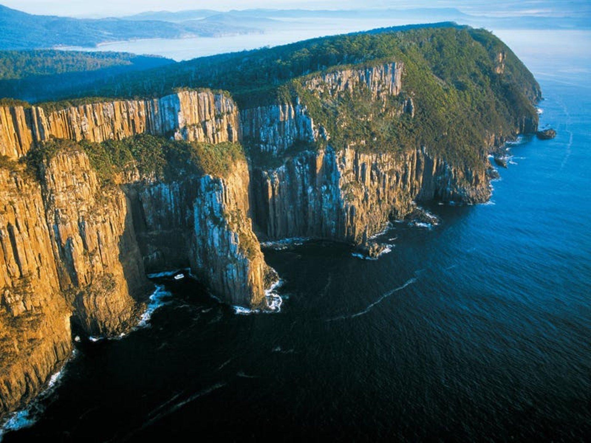 4 Days on the Bruny Island  Thumbnail