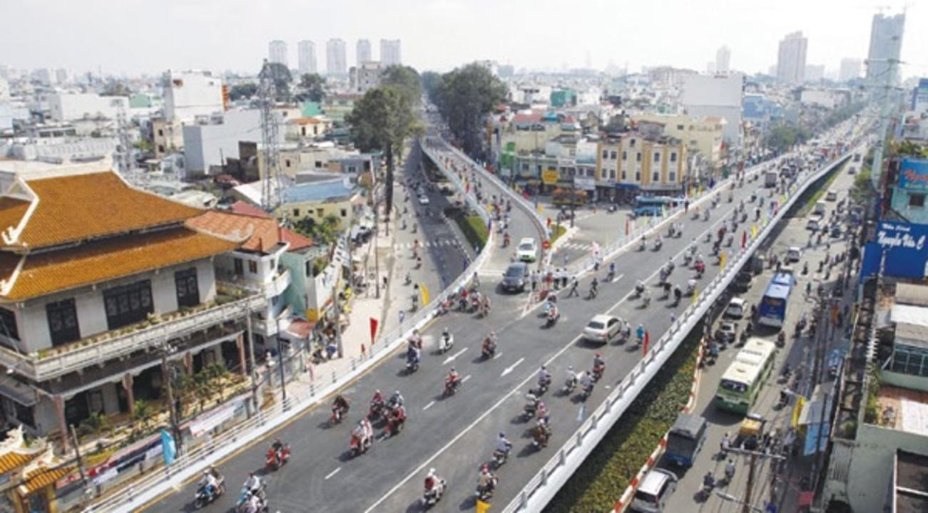 Cao Lãnh Đồng Tháp ngày hè nóng nực  Thumbnail