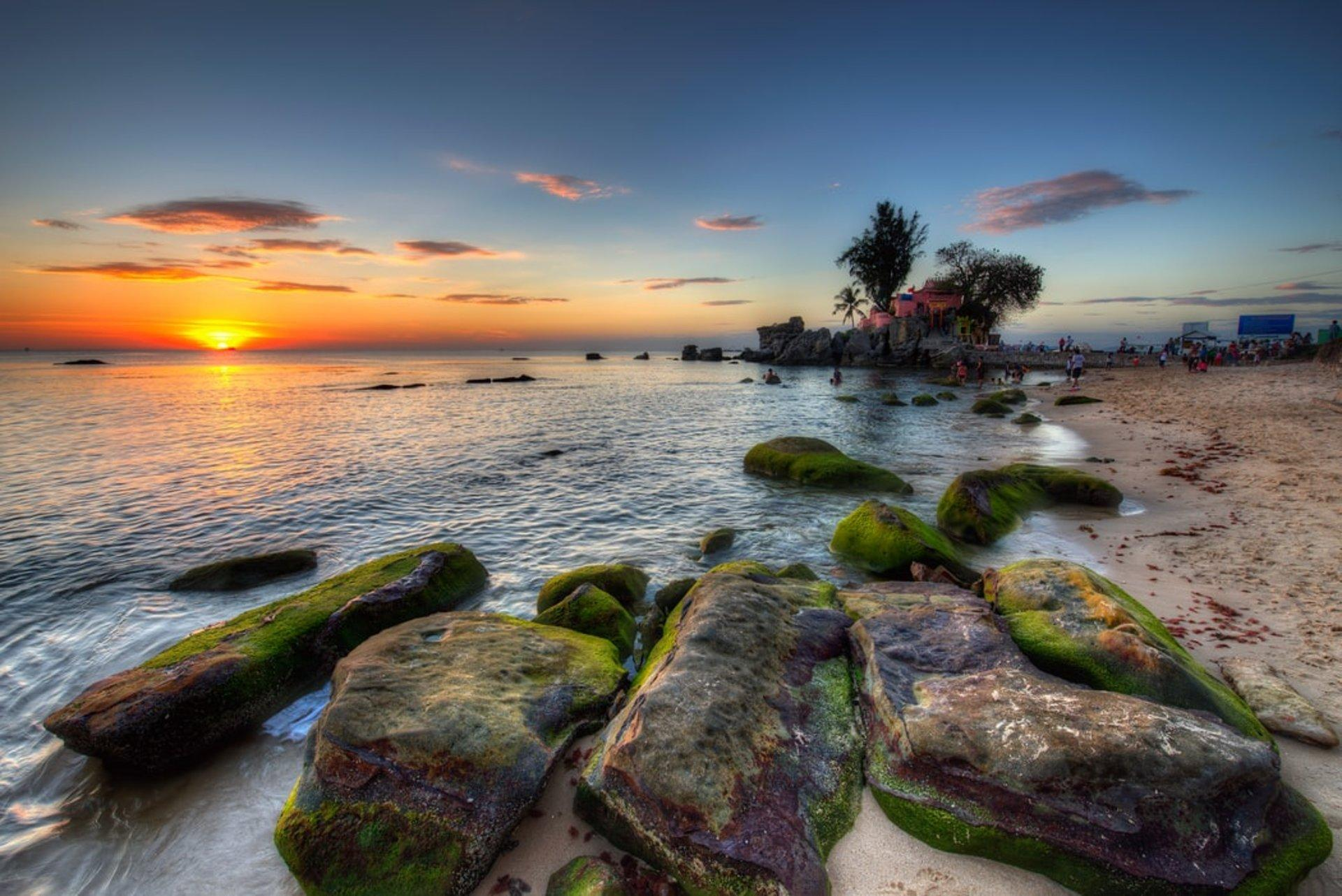 The ideal 3-day Phu Quoc itinerary  Thumbnail
