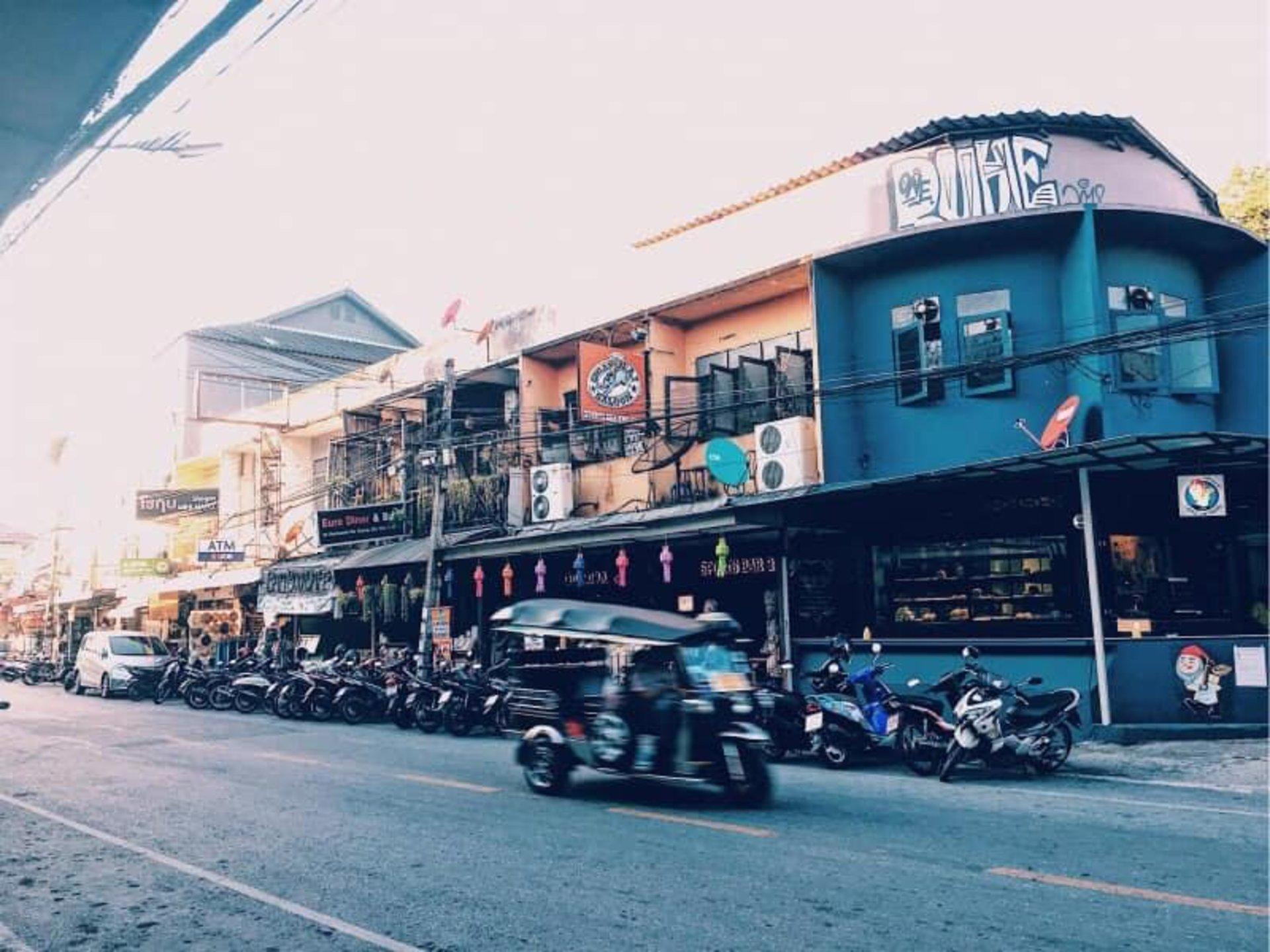 How to spend 4 days in Chiang Mai and Pai Thumbnail
