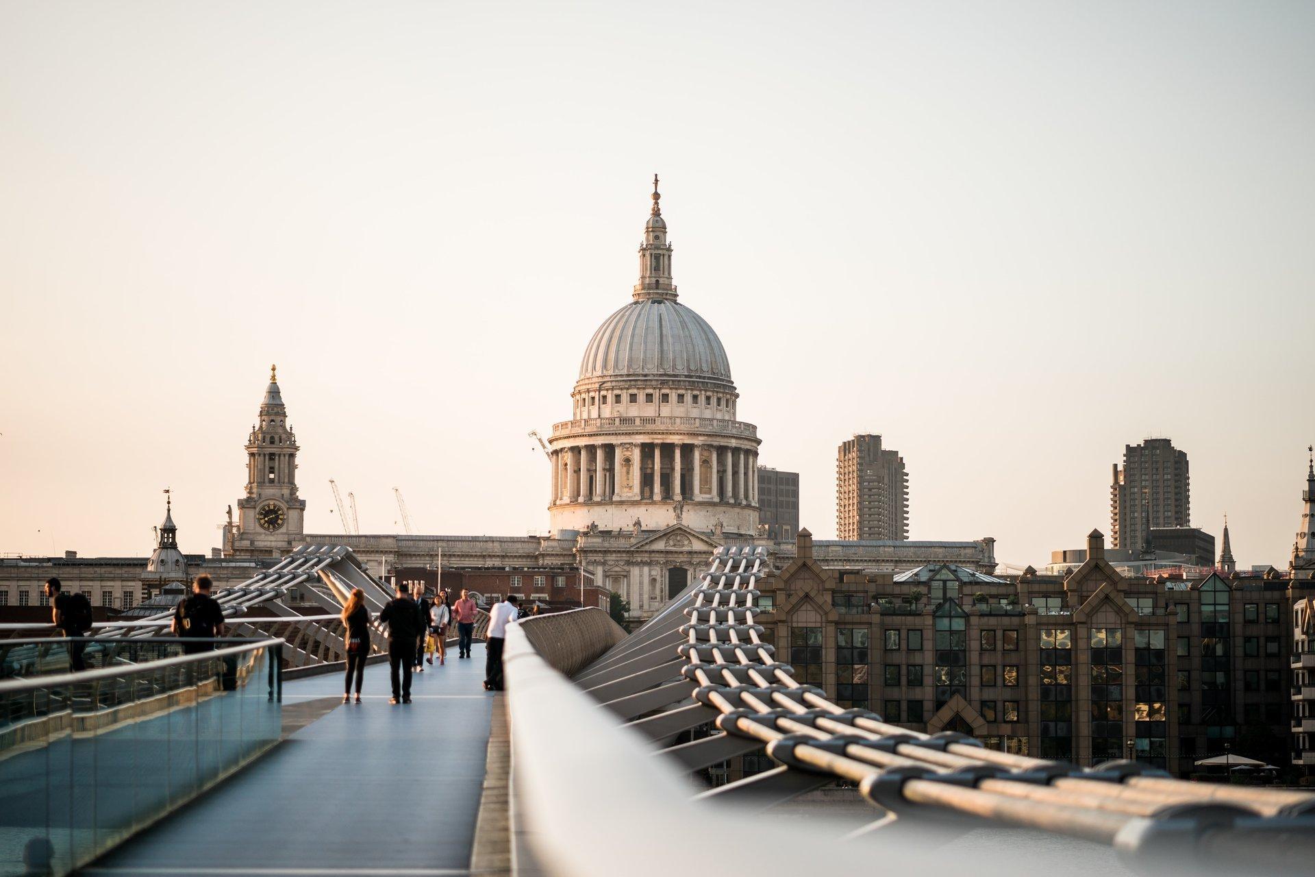 75 days round the world - P2 London - Thành phố được khách du lịch quốc tế ghé thăm nhiều nhất trên thế giới Thumbnail